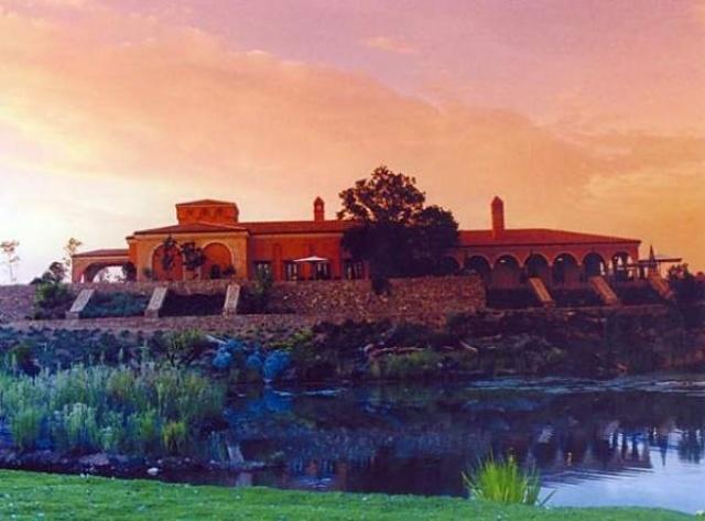 Avianto wedding, conference and hotel venue - so pretty