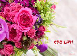 Znalezione Obrazy Dla Zapytania Kwiaty Na Urodziny Dla Koleżanki