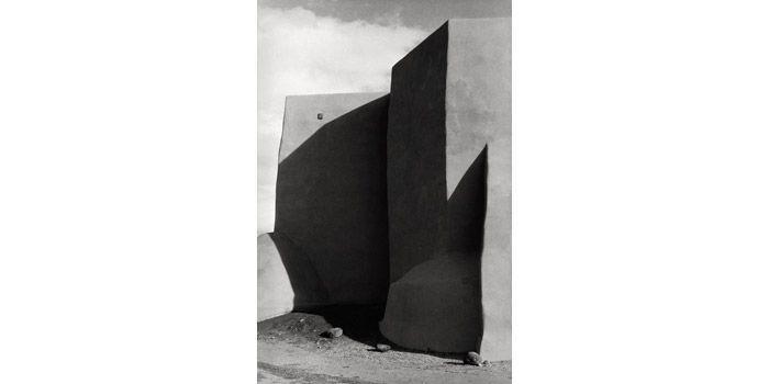 Taos, Nouveau Mexique, 1978