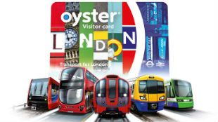 Visitor Oyster Cards and Travelcards in London - Traveller Information - visitlondon.com