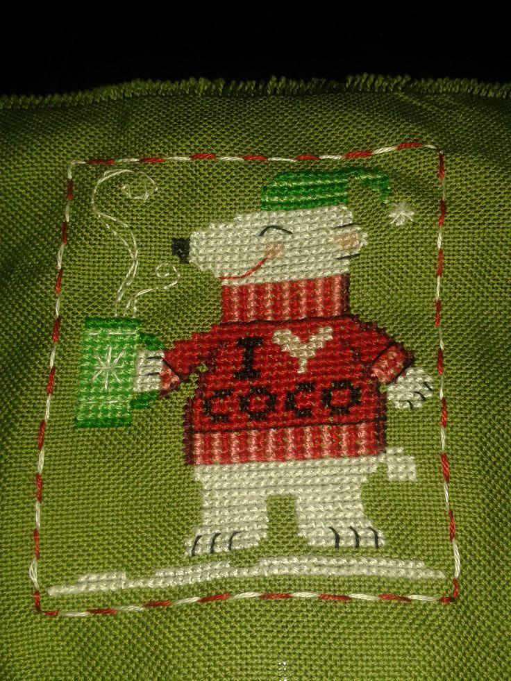 peter polar bear... calendario avvento free Brooke Nolan