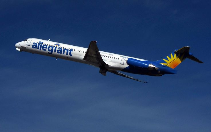 FOX NEWS: Allegiant offering free flights to victims family impacted by Las Vegas Shooting