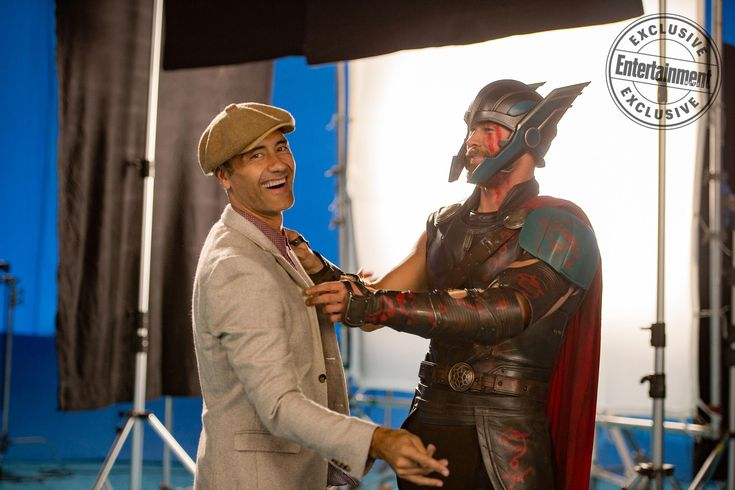 Thor: Ragnarok: Taika Waititi on putting Cate Blanchett in antlers, playing breakout character Korg