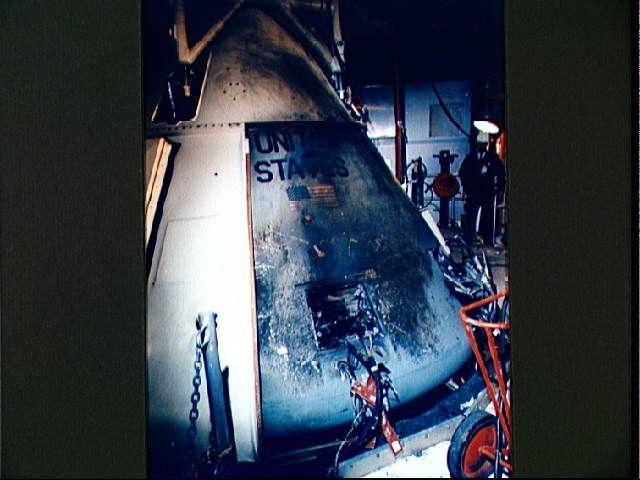pre apollo space program - photo #36