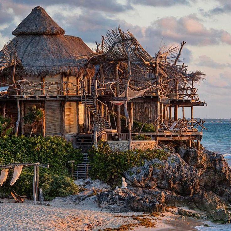 Bamboo Hut Resort