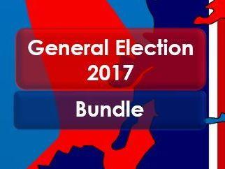 Citizenship: General Election 2017:  Bundle