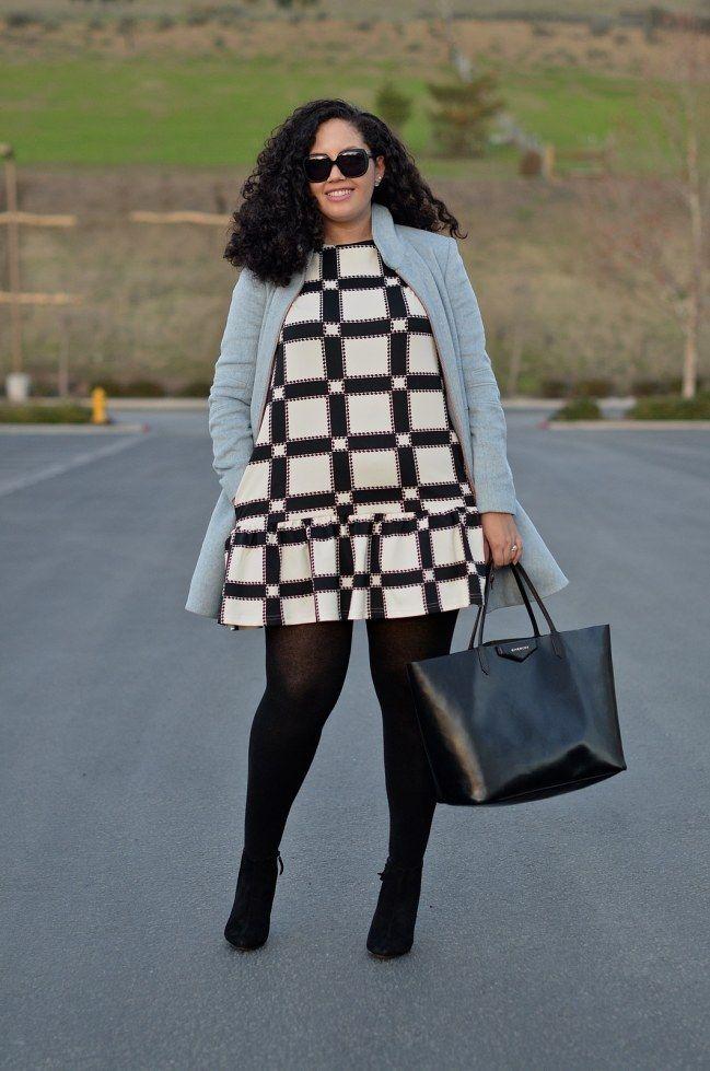 die besten 25 kurvige outfits ideen auf pinterest. Black Bedroom Furniture Sets. Home Design Ideas
