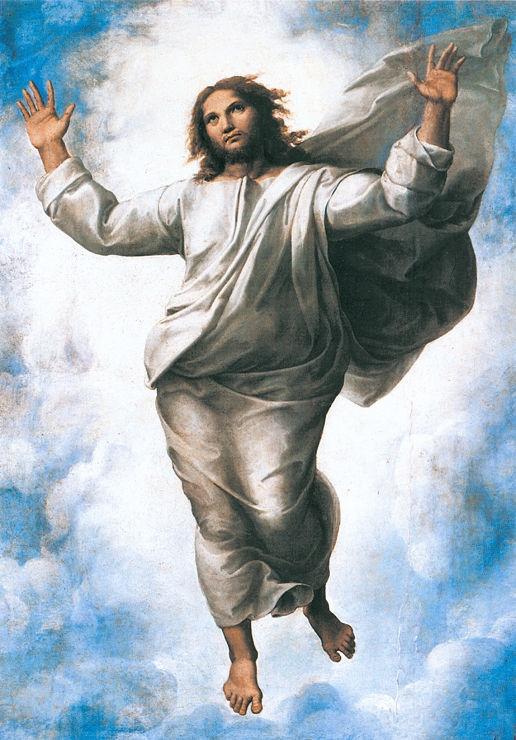 the life and works of raffaello sanzio during the italian high renaissance Raphael is one of three master painters during the high renaissance, alongside  leonardo and michelangelo born rafaello sanzio, he left a.