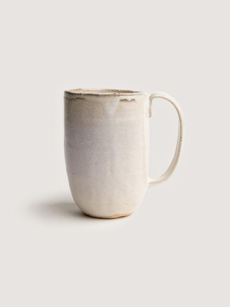milky palm mug • romy northover