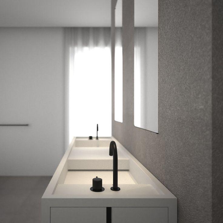 Les 32 meilleures images du tableau salle de bain sur for Design hotel 1860 rendsburg