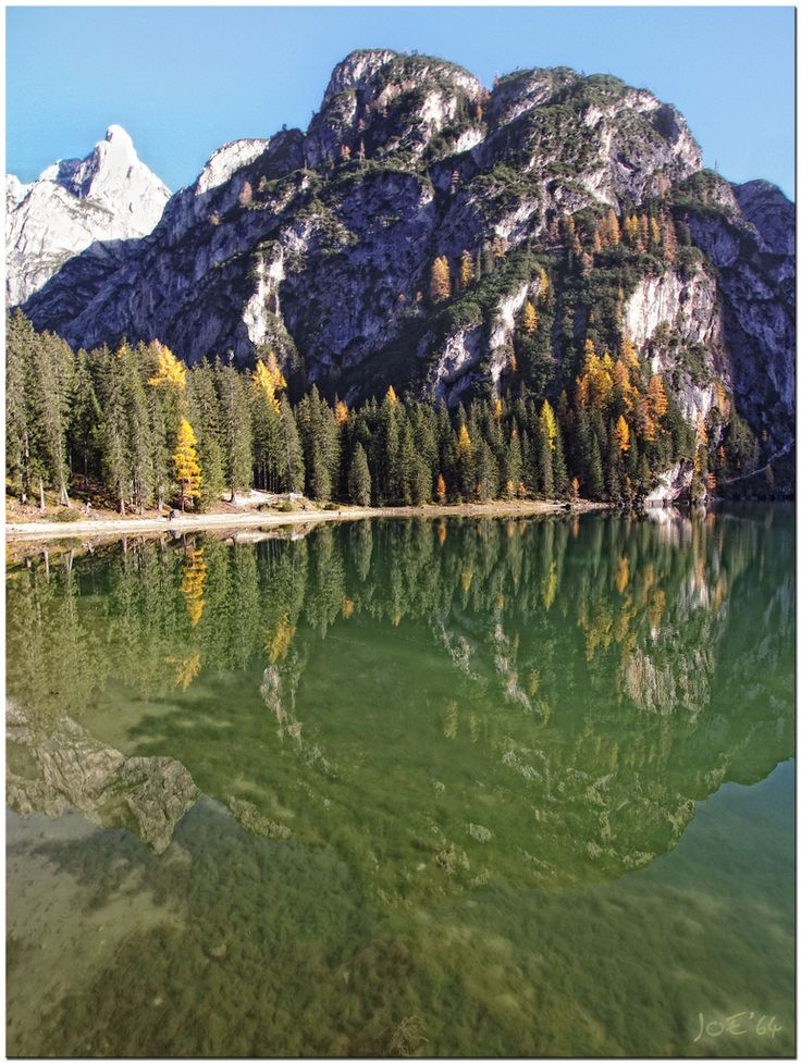 lago di braies prags - photo #3