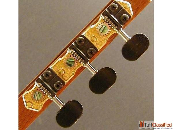 Gilbert Tuners deals with best classical tuners along with classical tuning heads. Visit here for best Gilbert Tuners online.