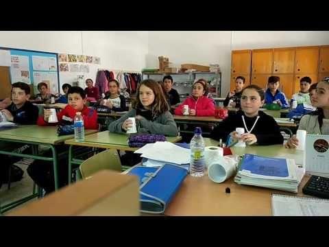 Jazz pizzicato (ritmo con vasos) - YouTube