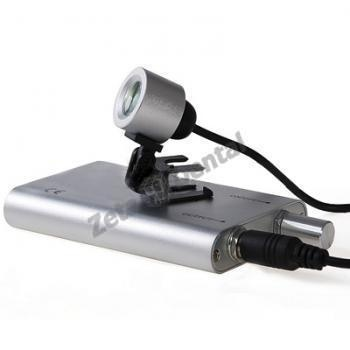 Beautiful US Stock LED HeadLight for Dental Surgical Binocular Loupes