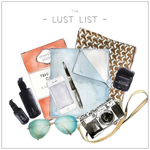 LUST LIST | Off to @Emirates Wolgan Valley Resort & Spa Resort & Spa to discover the latest from @sodashiskincare. Can't wait to meet the brains behind the beauty (products) @Megan Larsen. #wolganvalley #samadara xx