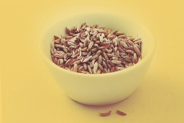 Bloating Alternative Remedy: Fennel Seeds  To get rid of bloating and all of the smellier side effects that come with it, grab some fennel seeds! To use this natural remedy prominent in Indian cuisine, you can either chew the seeds or brew a pinch of them in hot water for three minutes and drink the fennel tea.