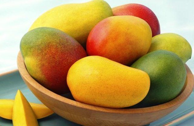 African Mango Fruit Irvingia Gabonensis Is Generally Known As