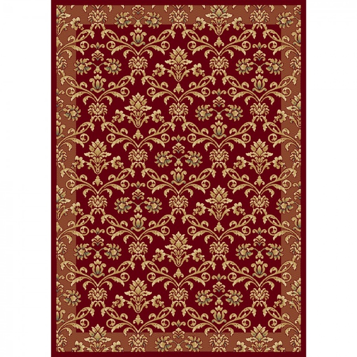 Central Oriental Transitional Radiance Charlotte Crimson / Gold Rug - 2035CNXX: Central Oriental, Radianc Charlotte, Area Rugs, Fine Art, Transitional Radianc, Black Gold, Oriental Transitional, Gold Rugs, Oriental Rugs