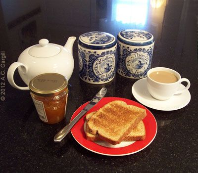The Day-After-Christmas Tea Time http://englishtea.us/2013/12/26/the-day-after-christmas-tea-time/