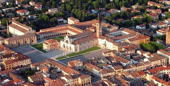 San Benedetto Po, Italy