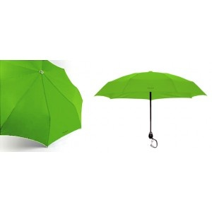 DAVEK-Traveler Umbrella Kiwi Green