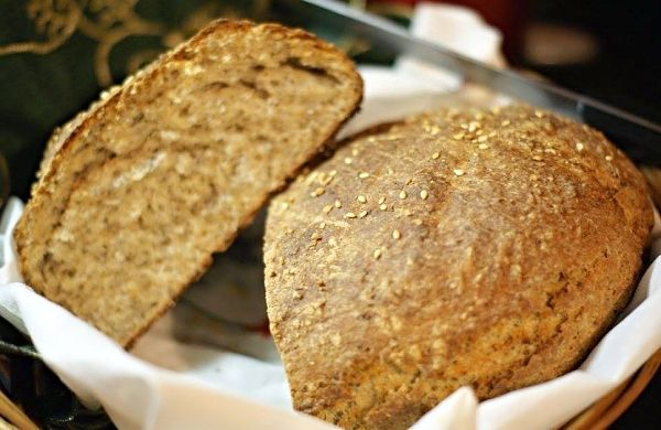 Chia chleba