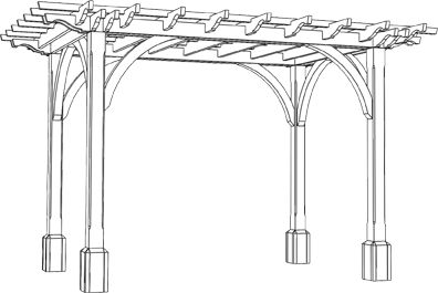 White Pergola in addition 509751251546375589 likewise 418271884121146036 in addition Narrow House together with 142989356891884399. on courtyard designs for small areas