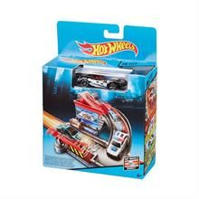 Hot Wheels Şehir Macerası Oyun Setleri CDM44