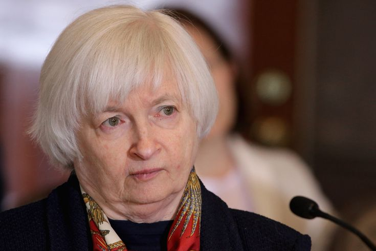 Donald Trump Wants to Replace Janet Yellen