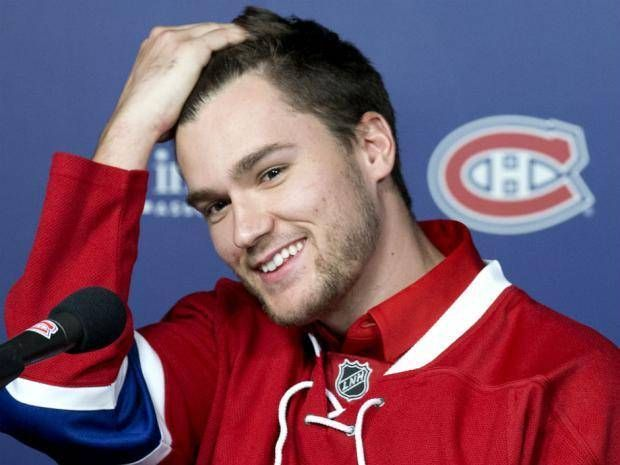 Welcome to Montreal, Jonathan Drouin!!!!!