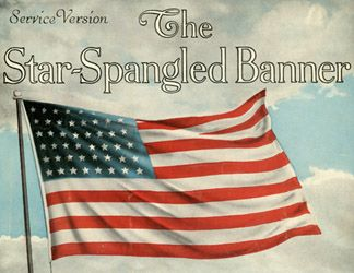 "National Anthem Day is March 3.   Learn more about ""The Star Spangled Banner."""