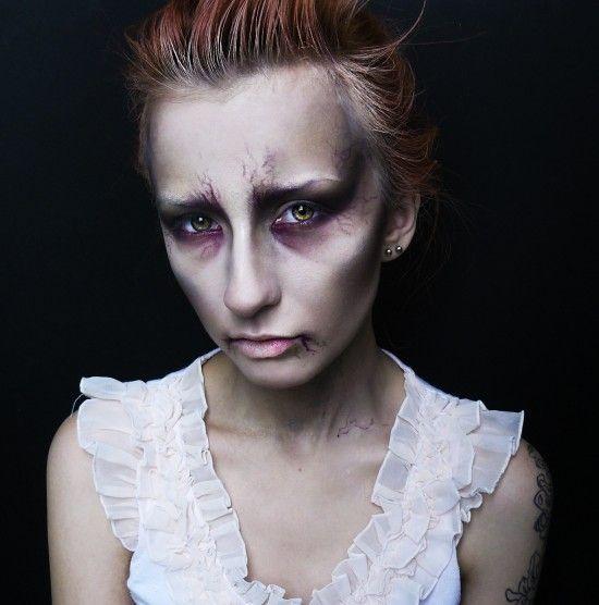 ghost – Makeup Geek