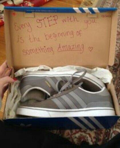 Kinda wanna do something like this for me snd my boyfriend's two year anniversary