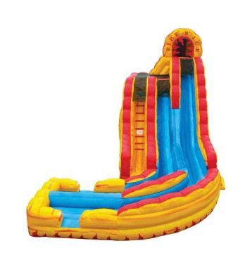 Party Time HQ - This business specializes in event rental services. Mitch Owens is always available for your needs. She provides inflatable slide and bounce house rentals.