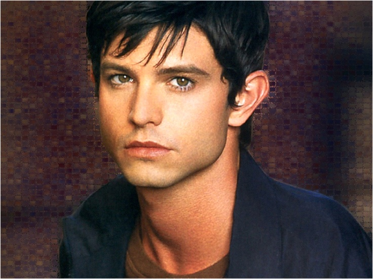 roswell's max evans played by jason behr