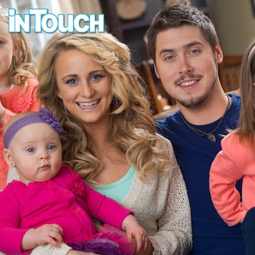EXCLUSIVE: Leah Messer-Calvert and Jeremy Calvert Aren't Giving Up On Their Marriage   In Touch Weekly