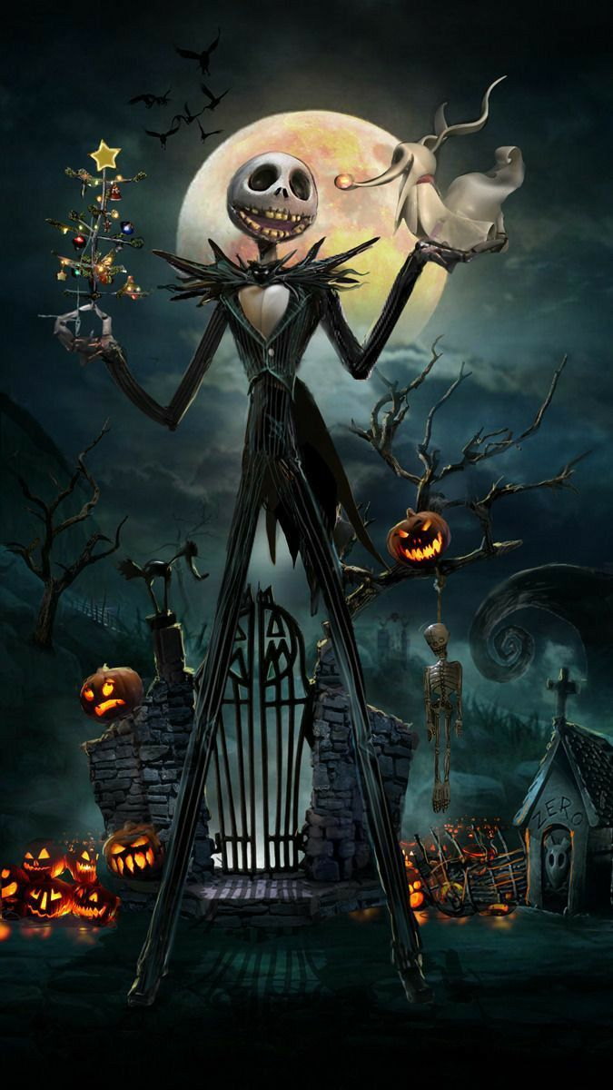 Pin By Tammy On Stuff Nightmare Before Christmas Wallpaper Nightmare Before Christmas Tattoo Nightmare Before Christmas