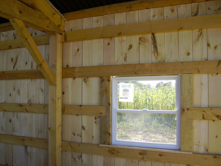 These aren't your everyday average pole barn kits. This is a traditional style post and beam barn kit. This is about how to build something your neighbor doesn't have.