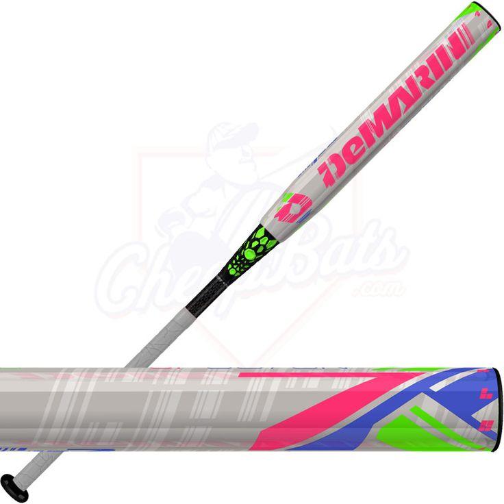 2015 DeMarini CF7 Fastpitch Softball Bat -11oz. WTDXCFS-15 I want!!!!