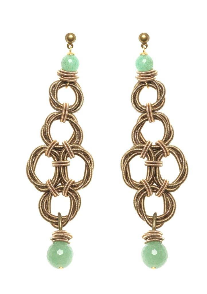 Mati_monica_Trevisi #earrings