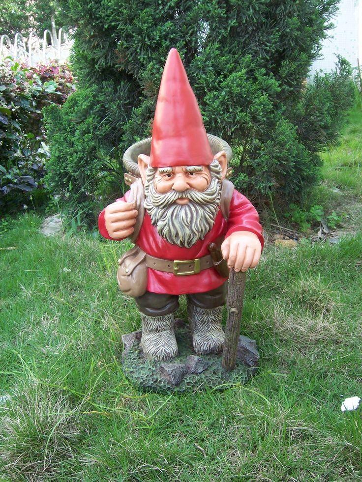 Funny Garden Gnomes | ... Design Funny Garden Gnomes For Home Decoration Of  Funny