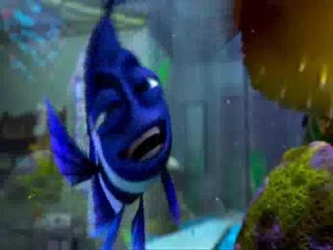 Finding Nemo- Beyond the Sea