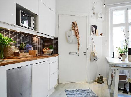 espacios pequenos muebles ikea interiores estilo nordico interiores decoracion