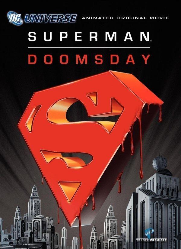 Superman/Doomsday (Video 2007)