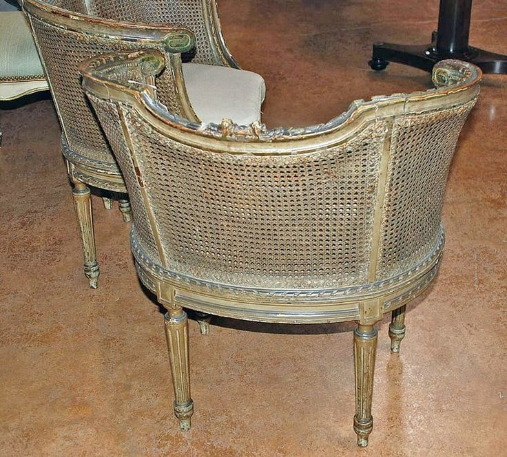 Antique louis xvi furniture   Pair of Louis XVI Style Caned Arm Chairs   DM239 21 best we love louis  images on Pinterest   Louis xvi  Antique  . Louis Xvi Style Furniture For Sale. Home Design Ideas