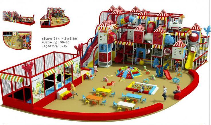 Realizzazione Area Giochi per Bambini - Progettazione Aree Baby - Allestimento Sale Feste-AREE GIOCO-PROGETTAZIONE