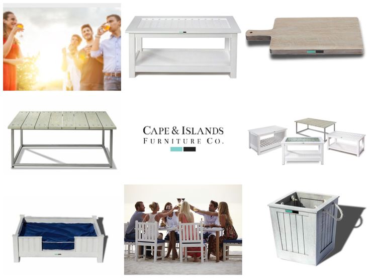 Cape U0026 Islands Furniture Co. Has Revived Mission Style Furniture With  Coastal Flair. Our