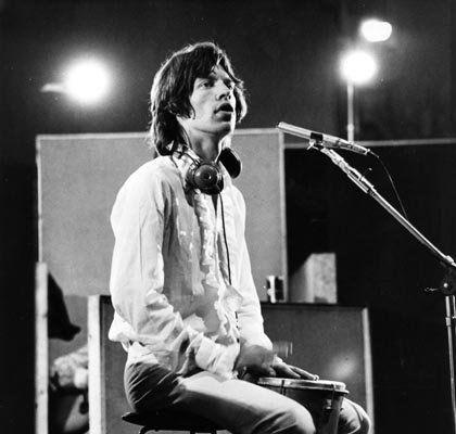 Mick Jagger <3