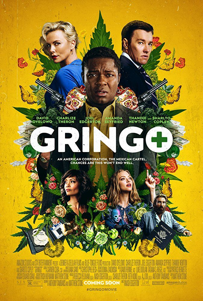 Gringo Midnight Movie Fest Full Movies Download Streaming