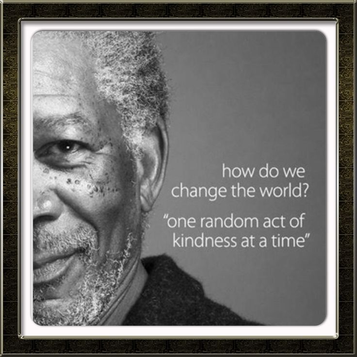 One Random Act Of Kindness At A Time Quote: 43 Best Images About My Stars On Pinterest